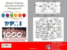 Design Thinking Aplicado al Project Management